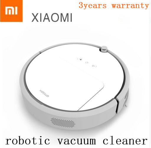 NEW Original XIAOMI xiaowa Robot Vacuum Cleaner Smart Planned Type WIFI App Control Auto Charge LDS