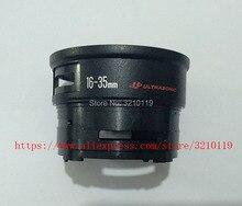 Nowy oryginalny baryłkę pierścień stałe rękaw ASSY etykiety korpusu cylindra dla Canon 16 35mm 16 35 F /2.8 II obiektyw naprawa części