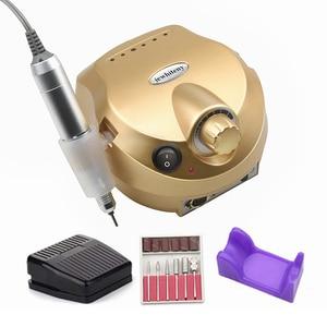 Nail Drill Machine 35000RPM Pr