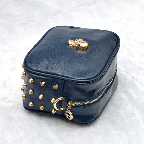 2014 gratë e modës thumba çanta çanta zonjë mesinge çanta - Çanta dore - Foto 5