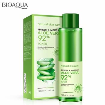 120ML Natural Aloe Vera Face