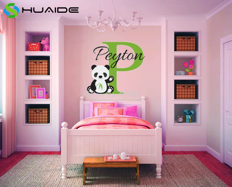 Compare Prices On Monogram Wall Decal Online ShoppingBuy Low - Monogram vinyl wall decals