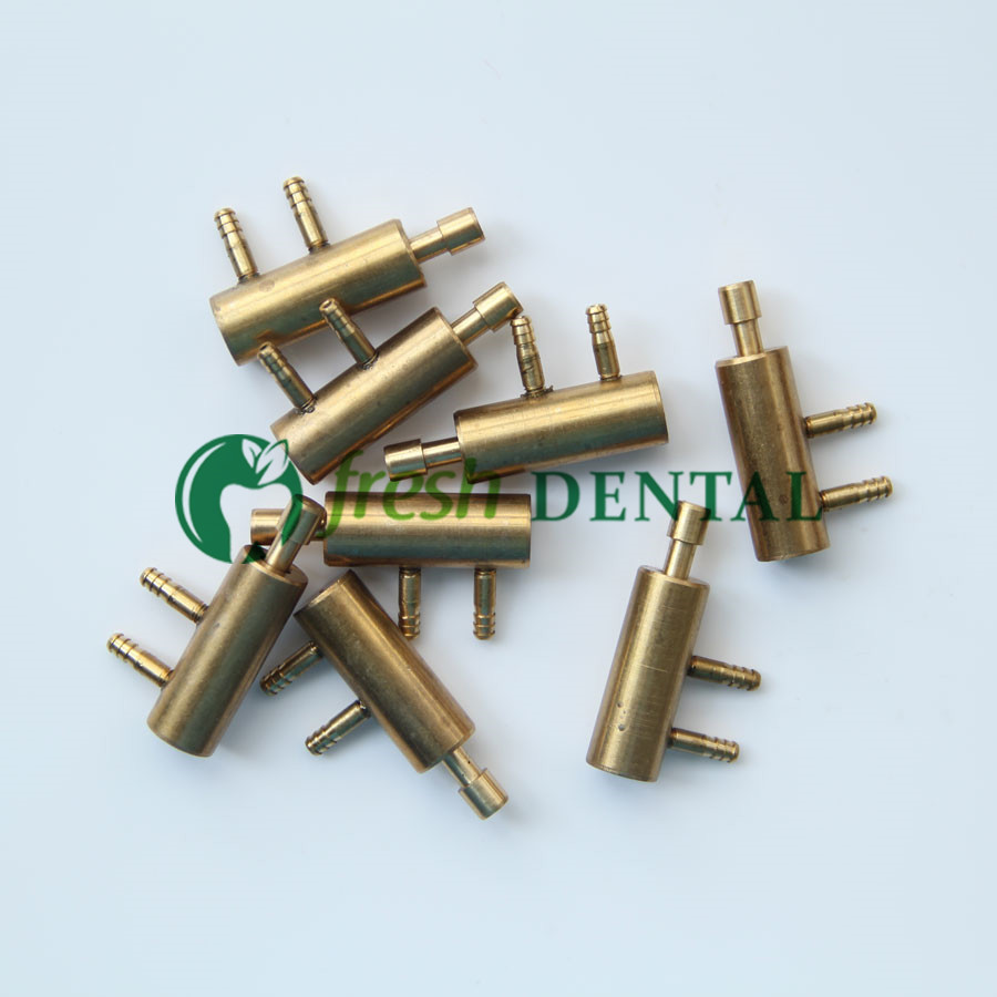 5pcs valvula dental dental titular pendurado valvula 04
