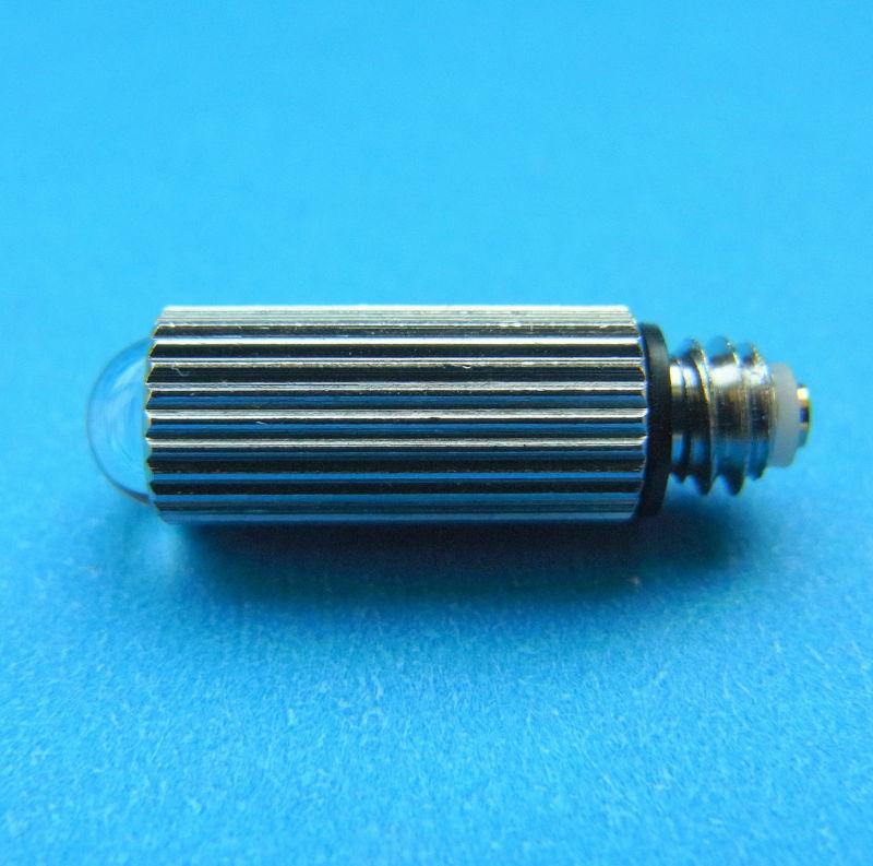 ⑧Welch Allyn 04800 alternativa laringoscopio adulto 2.5 V lámpara ...