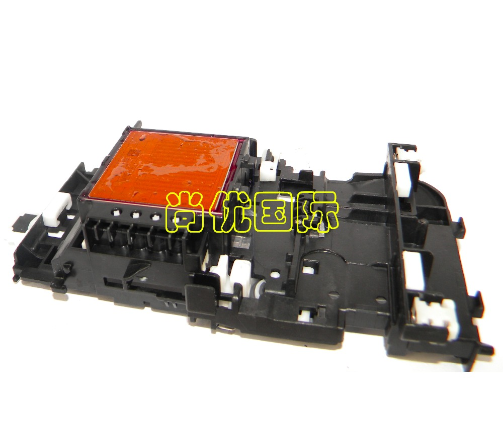 Original LK6090001 LK60-90001 Printhead Print Head For Brother J280 J425 J430 J435 J625 J825 J835 J6510 J6710 J6910,5910