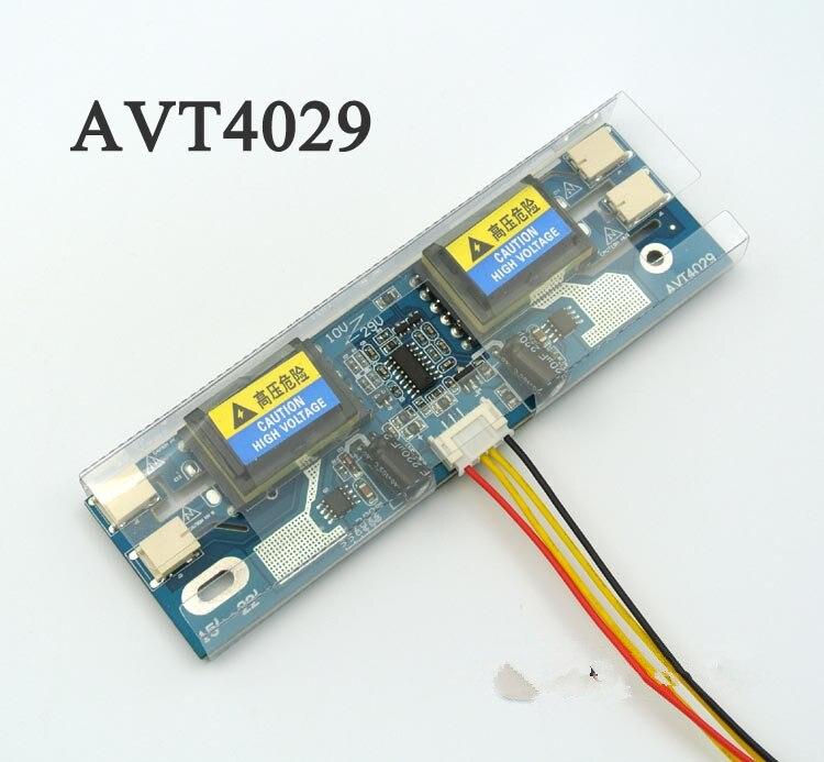 Бесплатная доставка 5 шт./лот AVT4029 10V-29V супер мощные четыре лампы лучшего качества