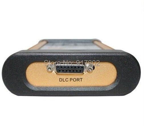 Автомобильный сканер связи интерфейс VCS сканер многоязычный с высоким качеством и хорошей ценой