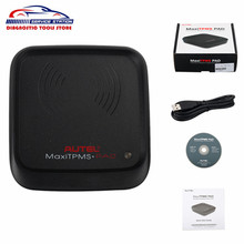 New Arrival Autel MaxiTPMS PAD For TPMS Sensor Programming Accessory Device For MX-Sensor With Free Shipping