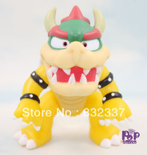Pop Super Mario Bros PVC Figure Bowser Action Figure Best gift For Kids