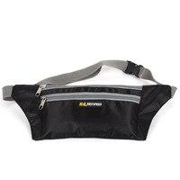 Hot Selling Outdoor Men S Running Waist Packs Women Portable Sport Mountaineering Bag Waterproof Bags Hiking