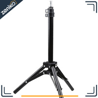 55cm Lamp Stand Tripod Studio Video Flash Umbrellas Reflector Lighting 0.55m Lightwight For Canon NIkon Sony Digital Camera