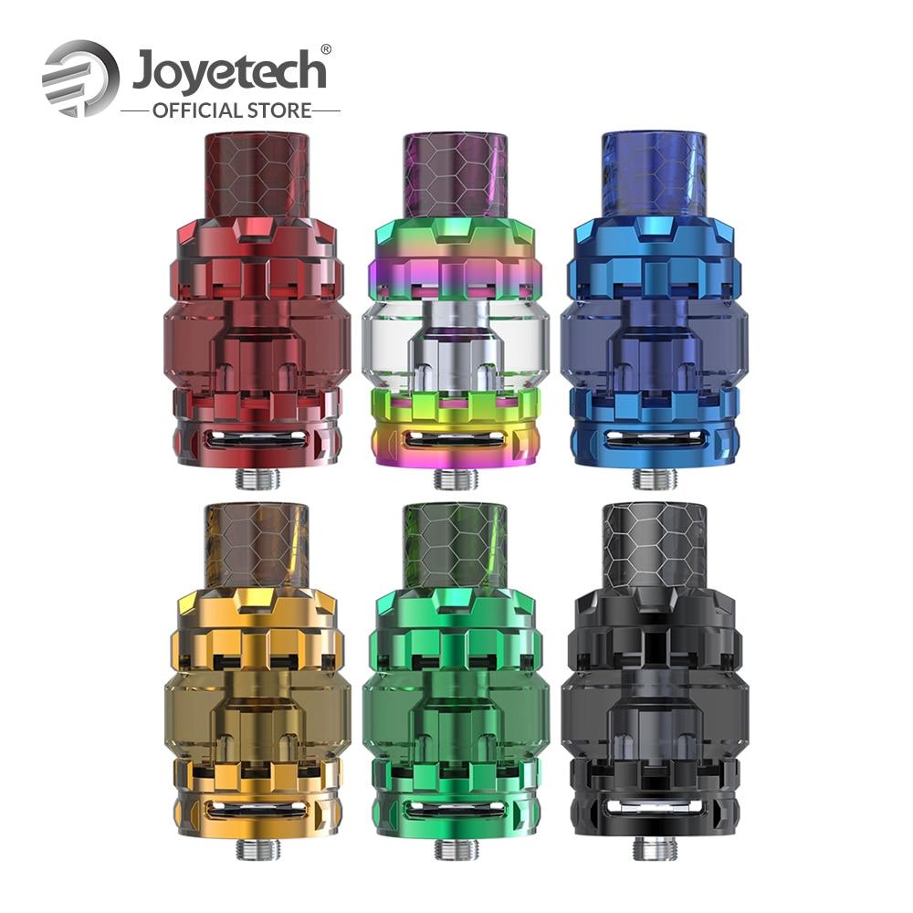 купить Original Joyetech ProCore Conquer Tank 5.5ml with 0.4ohm ProCA /0.15ohm ProCD Coil For Joyetech infinite Electronic Cigarette