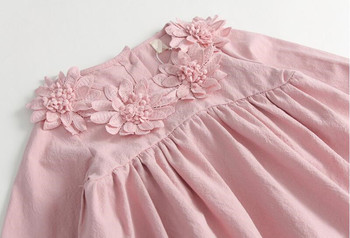 YGPW731397046 Baby Girl Clothes Girl Dress Flower Girls Dress Princess Dress Fashion Girls Clothes Lolita Baby Dress Kids Party