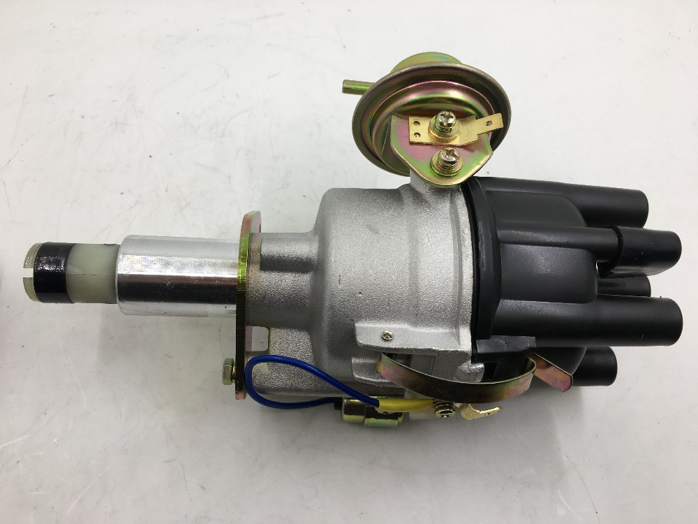 lowest price IGNITION DISTRIBUTOR POINT FIT NISSAN TRUCK PICKUP Z20 Z24 ENGINE 22100-J1710 good quality free shipping