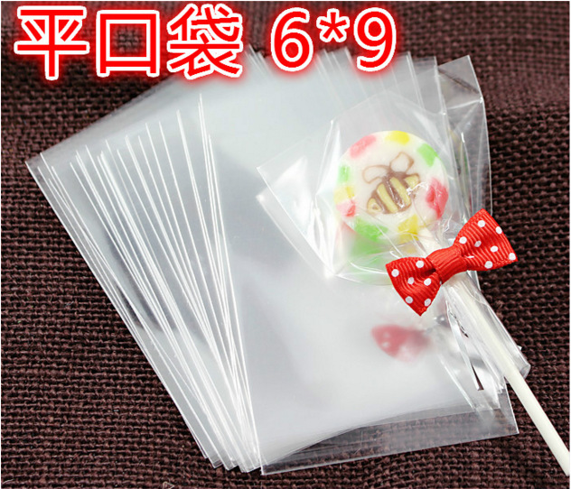 Halloween Wedding Gift Ideas: 100pcs Candy Lollipop Decoration Bag Kawaii Halloween
