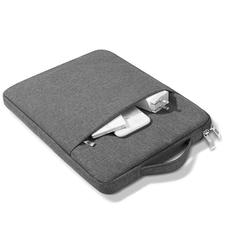 Kılıf Huawei MediaPad T5 10.1 Model AGS2-W09/L09/L03/W19 çantası su geçirmez çanta kol kılıfı çanta kılıf için Huawei T5 10 kapak