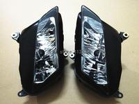 Front Lamp Headlight for HONDA CBR600RR CBR 600RR 07 08 09 10 11 12 2007 2008 2009 2010 2011 2012