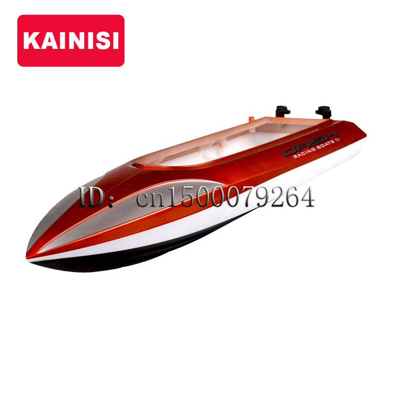 Double Horse DH7010 7010-08 Hull spare parts double horse 7010 RC speed boat yacht 46CM 4CH RC Boat Spares double horse shuangma dh9101 sm9101 9101 23 controller equipment 27mhz rc spare parts rc part rc accessories