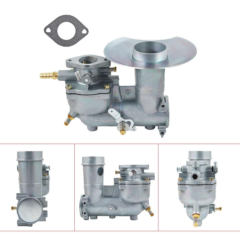 Carburetor For Briggs & Stratton 392587 391065 391074 391992 170401 32K437 FREE