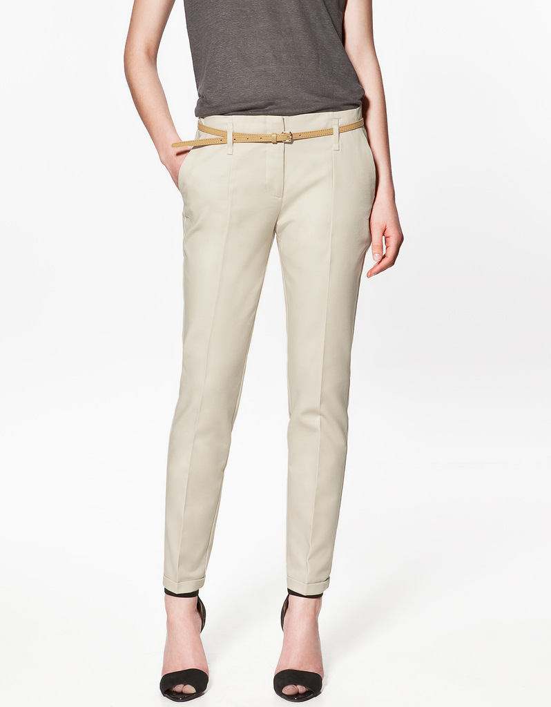 Women Trouser Pants | Gpant