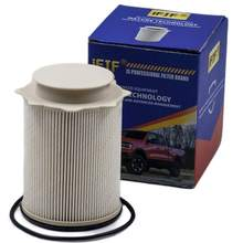 (ship from us) fuel filter 68157291aa for 2010-2017 dodge ram 2500, 3500,  4500, 5500 6 7l cummins turbo diesel engines included o-ring