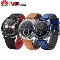 Huawei Honor Watch Magic SmartWatch водостойкий трекер сердечного ритма трекер сна рабочий NFC GPS