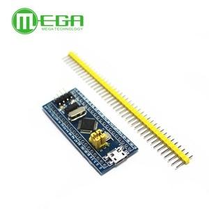 Image 2 - 10 adet STM32F103C8T6 kol STM32 Minimum sistem geliştirme devre kartı modülü CS32F103C8T6