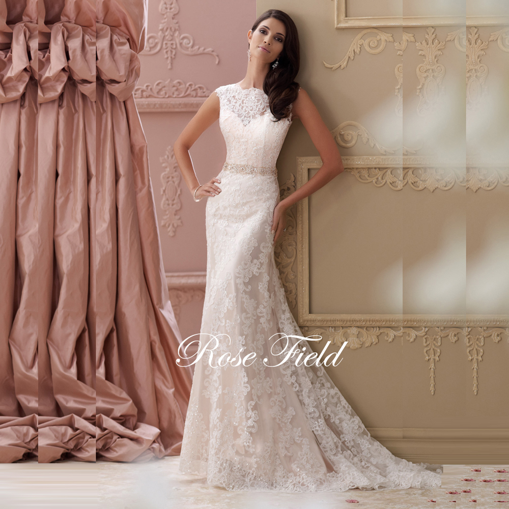 Sl 020991 Elegant Sheath Sweetheart Cap Sleeves Liqued Lace Bridal Dress In Wedding Dresses From Weddings Events On Aliexpress Alibaba Group