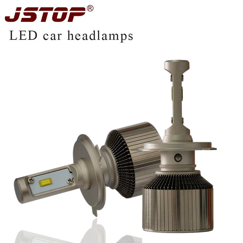 H4 <font><b>H7</b></font> 9005 9006 headlamps canbus light 5500k <font><b>24V</b></font> auto bulbs Exterior Lights <font><b>led</b></font> 12VAC <font><b>LED</b></font> head lights bulbs automobile headlamps