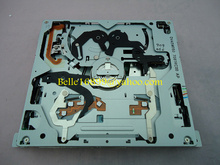 Alpine DV43M DV43M050/DV43M870 Auto DVD mechanismus für Cadillac CTS Navi Mercedes Benz APS NTG2.5 Navi Auto audio auto navigation