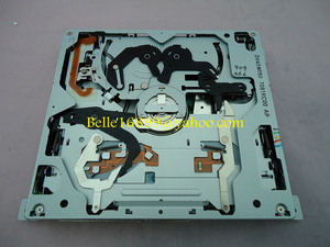 Image 1 - Alpine DV43M DV43M050/DV43M870 Car DVD mechanism for Cadillac CTS Navi Mercedes Benz APS NTG2.5 Navi Car audio Car navigation