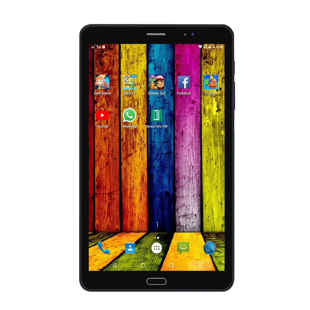 8 Inch 2G + 16G Android 6.0 Quad-Core CPU Dual SIM Card Phone Call Dual Camera Phone Wifi BDF Tablet PC Laptop