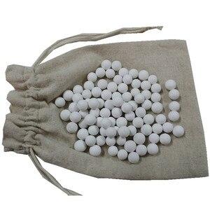 Image 2 - Grânulos de cozimento de cerâmica grânulos de cozimento torta crosta pesos grau alimentício cerâmica natural grés ferramentas de cozimento