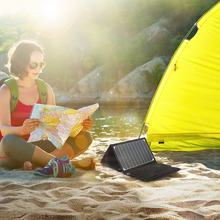 TUTUO 39W Solar Charger