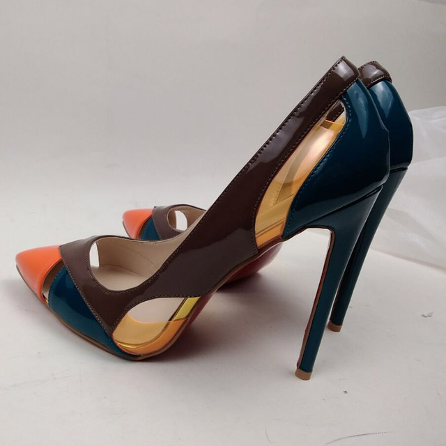 Pumps - 2 Colors 3