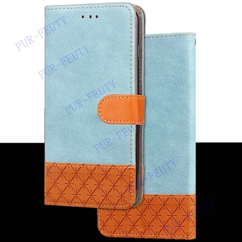 8d07fed0eb0 Cuero Flip caso para Samsung Galaxy S3 S 3 Siii Neo Duos GT-I9300 GT-I9301  carpeta GT i9300 i 9300 i9301 Duos i9300i i9305