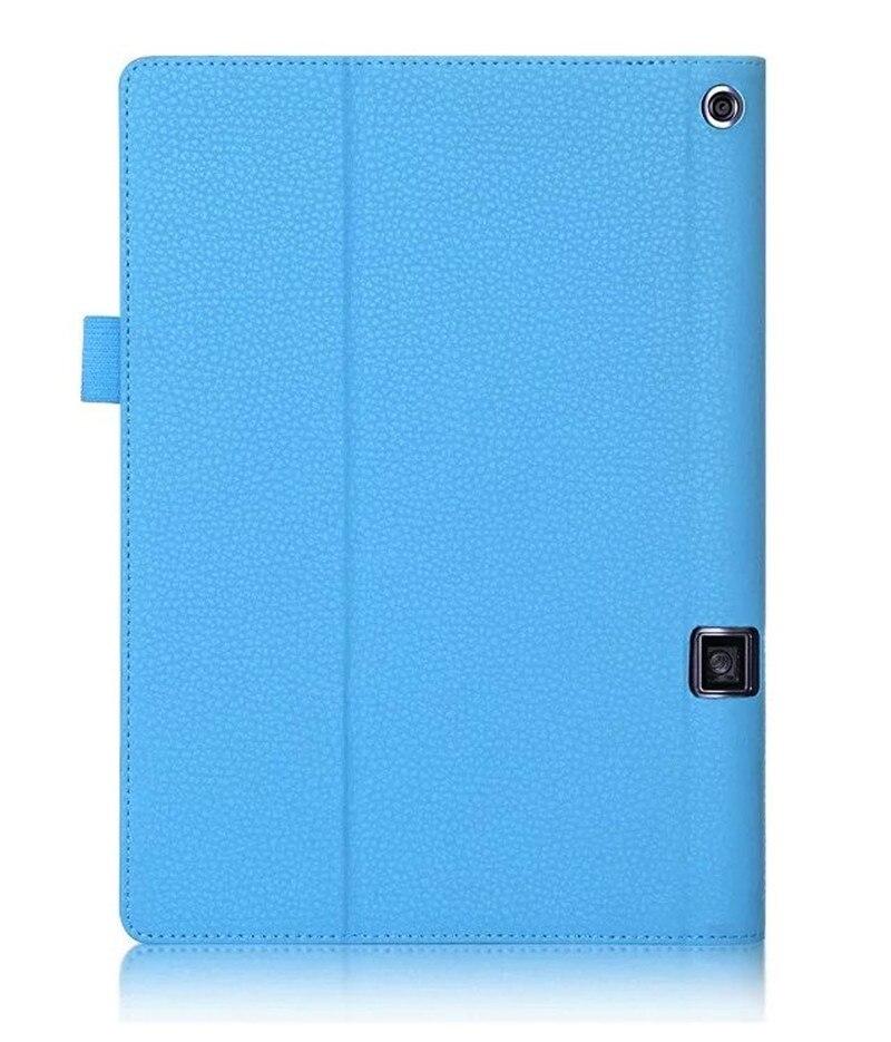 Lichee Pattern YOGA Tab 3 plus Lenovo YOGA Tab 3 Pro 10 X90 X90F X90L - Планшеттік керек-жарақтар - фото 5