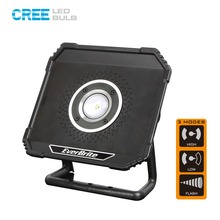 CREE XP-L Waterproof LED Flood Light 800 Lumens Super Bright Lamp Camping Portable Lawn Lamps