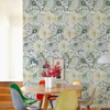 Flower Design Wallpaper Design Wall Stickers Home Decor For Living Room Bedroom