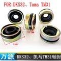 5PCS automotive air-conditioning compressor shaft seal / oil seal for Tama TM131 diesel kiki TM31 DKS32