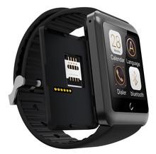 Heiße Neue U11 IPS Smart Uhr Reloj Inteligente Smartwatch Smart Uhr Android Tragbare Geräte PK DZ09 GT08 U8 Smart Wach
