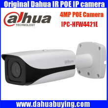 2016 New original Dahua 4MP IP67 IR40M POE IP Bullet Camera IPC-HFW4421E free shipping