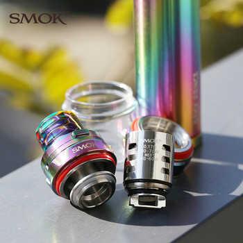 Oirginal SMOK Stick Prince Kit vaporizer built-in 3000mAh Battery TFV12 Prince Atomizer Tank Electronic Cigarette Vape pen Kit