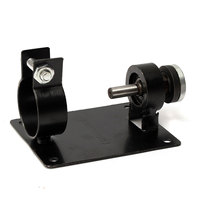 Wholesale Price 1 Set Of 10 13mm Electric Drill Cutting Seat Stand Machine Bracket Rod Bar