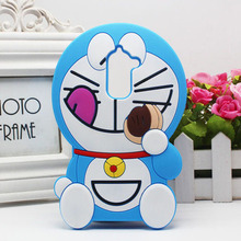 3D-Phone Cover with Cartoons for Letv Le