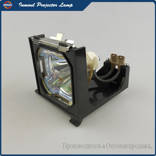 Replacement Projector Lamp POA-LMP68 for SANYO PLC-SC10 / PLC-SU60 / PLC-XC10 / PLC-XU60 Projectors compatible projector lamp for sanyo plc zm5000l plc wm5500l