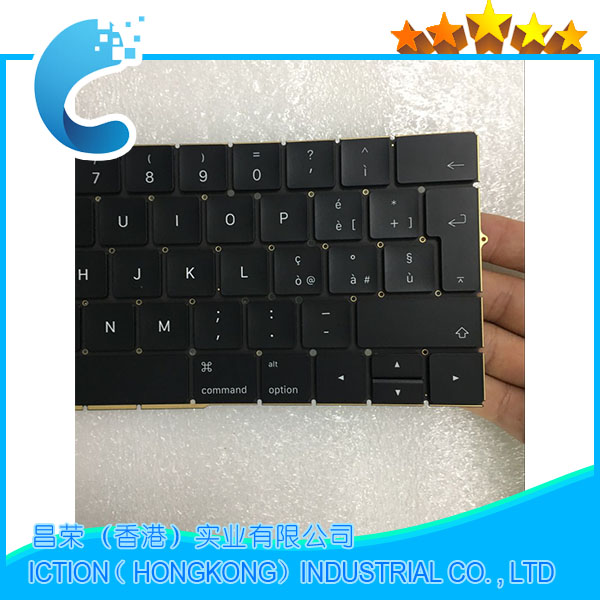 все цены на Original New A1706 Keyboard Italian Italy for Apple Macbook 13.3