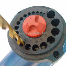 Sharpening-Machine Drill-Grinder-Drill Grinding Electric 220V for Novices. Easy 96W New