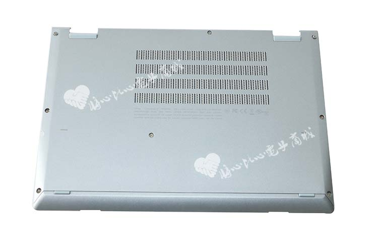New Original for Lenovo ThinkPad Yoga 260 Bottom Base Cover Lower Case Silver original new 15 6laptop lower case for hp omen 15 5000 series bottom cover base shell 788598 001 empty palmrest 788603 001