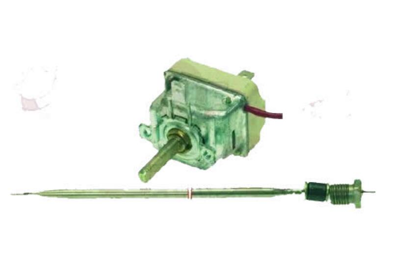 EGO 55.19035.802 Ambach Friggitrice CONTROLLO TERMOSTATO par gaz/ELETTRICO